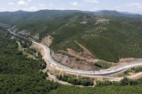 <h2>Egnatia Odos Motorway, sections 60.1.2 & 60.2.2 </h2><p>Total road safety study modification and consulting services for 22,5 km of the higway construction, with 4 interchanges and more than 45km of service roads, with more than 8 overpasses and underpasses. Strymonas riverbeds settlement.All the necessary during construction, temporary transportation regulations also provided.<br></p>